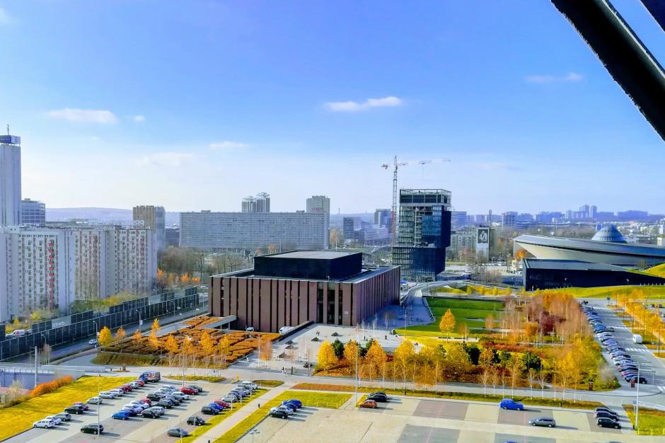 Metropolia czeka z pracami nad studium metropolitalnym
