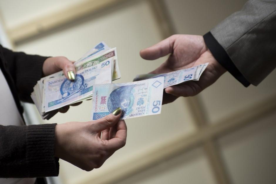 Żeby ratować szpital w Grudziądzu będą ciąć pensje?