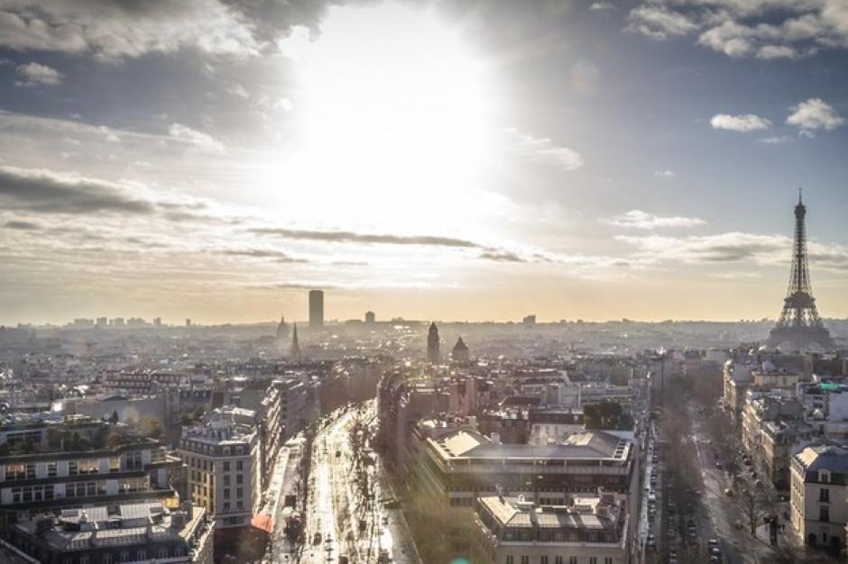 W Paryżu strajk pracowników transportu miejskiego. Miastu grozi paraliż komunikacyjny
