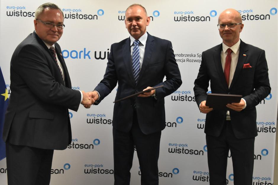 Urząd Marszałkowski podpisał porozumienie z Agencją Rozwoju Przemysłu