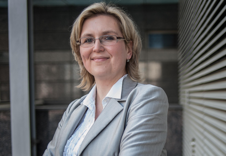 Zdaniem Agaty Kozłowskiej, ppp to formuła, która najlepiej sprawdza się przede wszystkim w przypadku dużych projektów infrastrukturalnych lub przy projektach złożonych (fot. Instytut Sobieskiego)