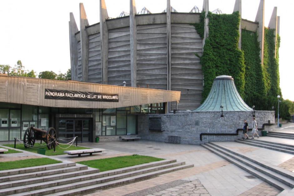 Nowe centrum w Panoramie Racławickiej? Lewica ma pomysł