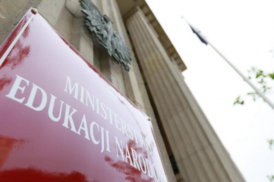 Projekt noweli rozporządzenia o legitymacjach i świadectwach skierowany do uzgodnień