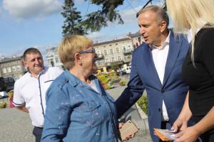 Schetyna: samorząd jeszcze lepiej niż rząd może wydawać europejskie pieniądze