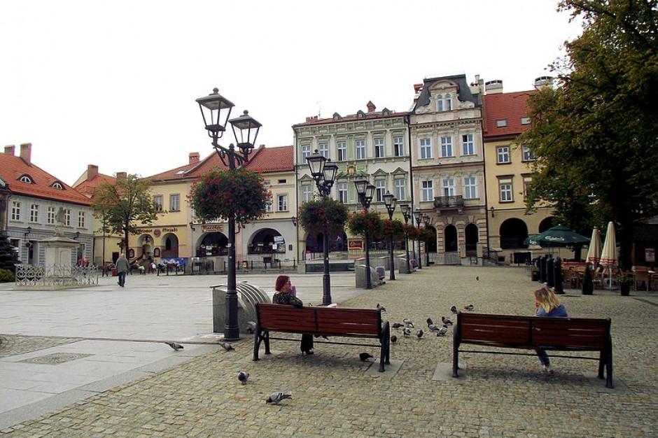 Bielsko-Biała: Rusza głosowanie na projekty do budżetu obywatelskiego