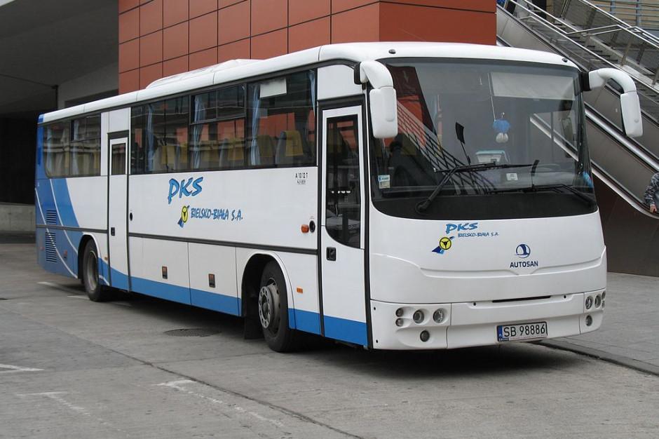 Biedroń: sprawimy, że kolej trafi do każdego powiatu, a autobus do każdej gminy