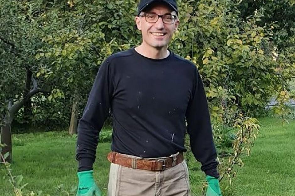 Piotr Kuczera przepracuje dzień w warsztacie żużlowców z Rybnika