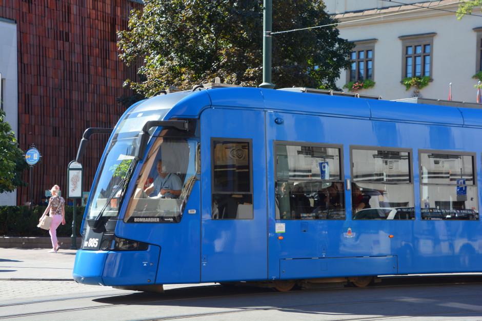 Kraków ma wykonawcę dokumentacji dla nowej linii tramwajowej