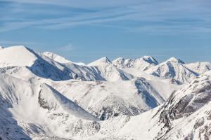 W Tatrach spadł śnieg. Spodziewane są dalsze opady