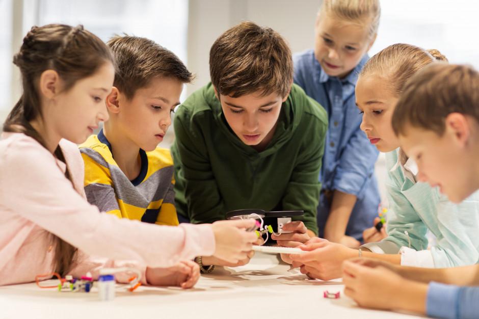 Polacy wydaja 500+ głównie na edukację dzieci