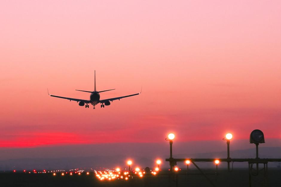 Przedłużono zakaz w międzynarodowym ruchu lotniczym