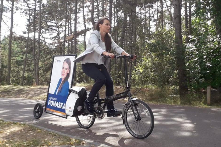 Ekologia w kampanii wyborczej