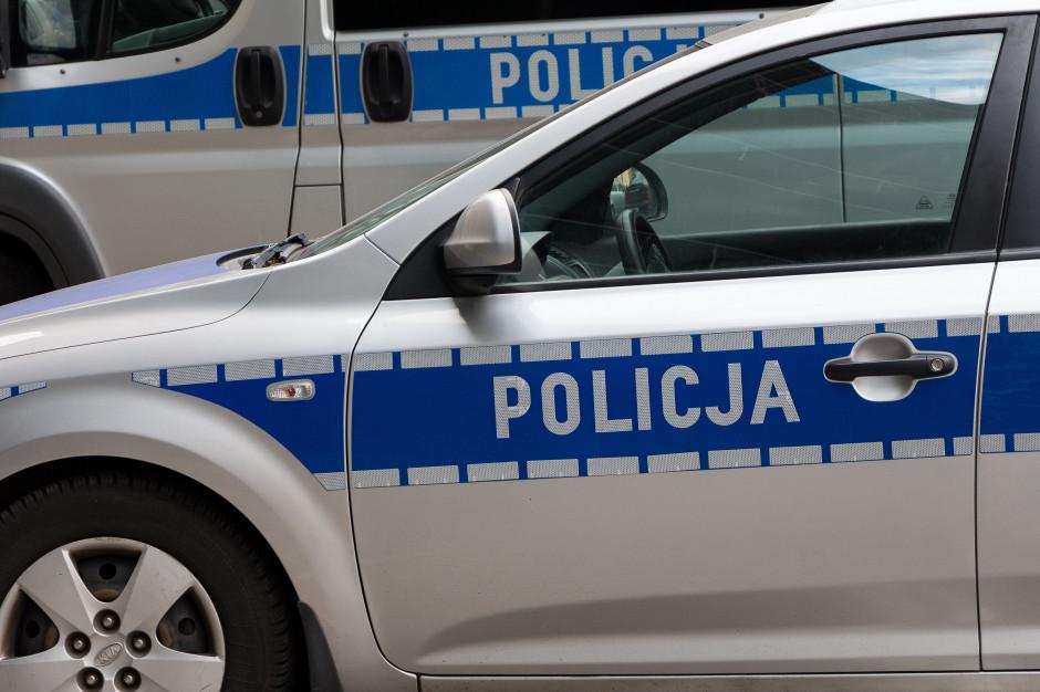 Komenda stołeczna: wspieramy bliskich policjanta, który utonął, ratując dziewczynkę