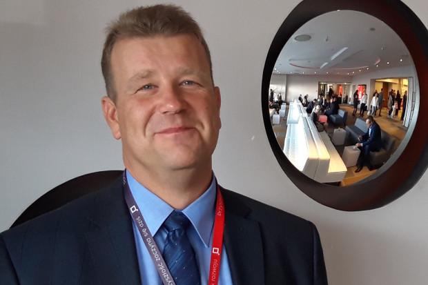 Mateusz Walewski, główny ekonomista BGK (fot. PTWP / BB)