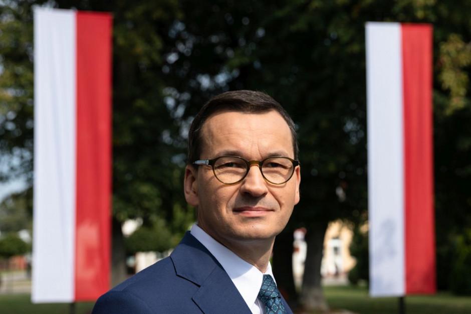Mateusz Morawiecki: potencjał rozwoju gospodarki na Śląsku jest ponadproporcjonalny