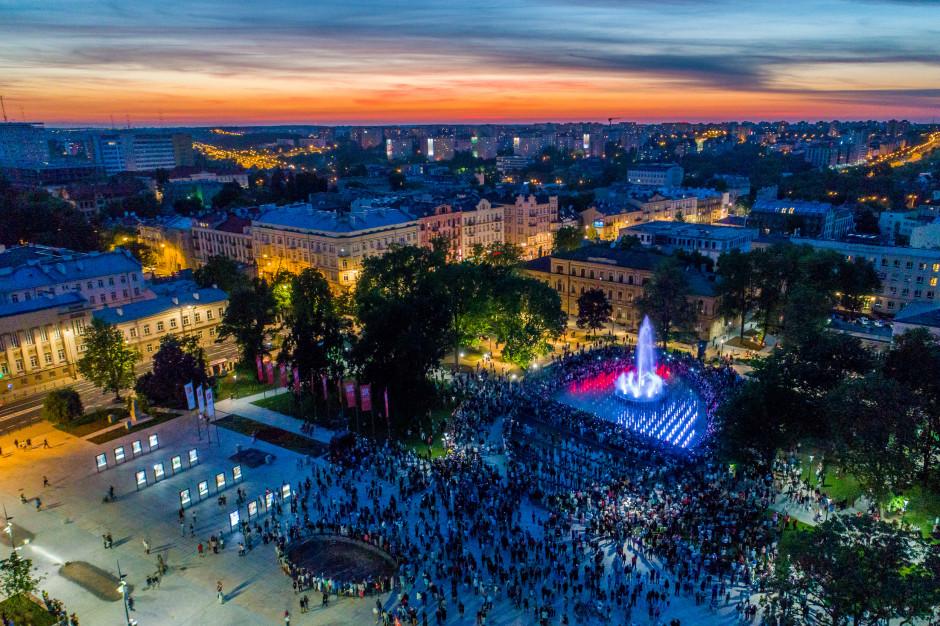 Najlepiej zagospodarowana przestrzeń publiczna w Polsce 2019. Są wyniki konkursu
