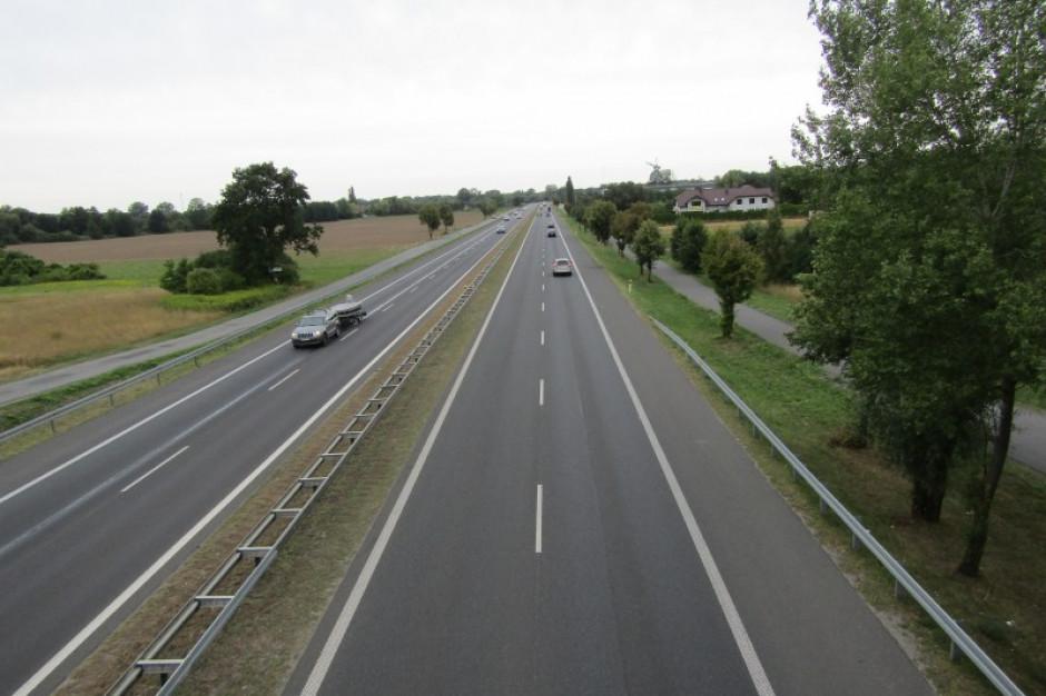 Zakończył się remont drogi krajowej nr 19 Kamień-Górno