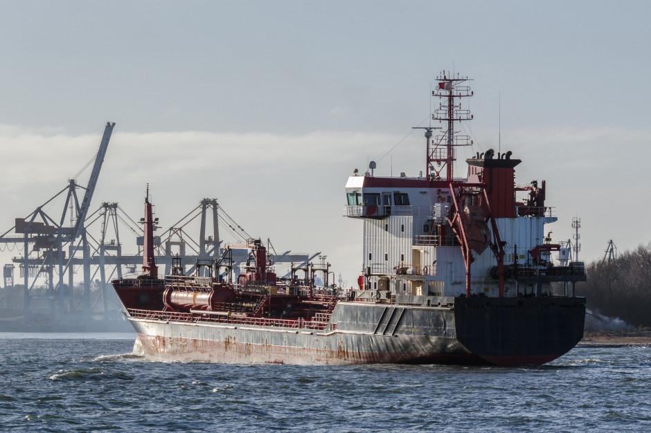Port Gdańsk w pierwszej 20 portów w Europie