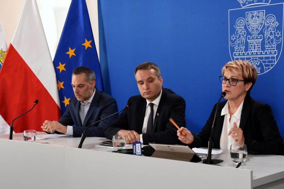 Władze Poznania: takiej sytuacji w samorządach nie było od 1990 roku