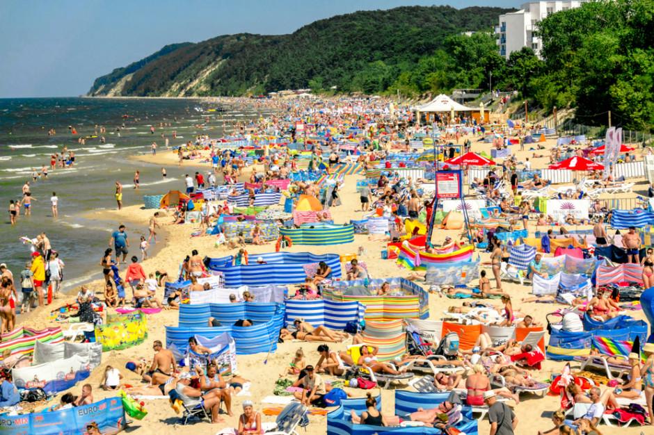 Tegoroczne lato w Polsce wyjątkowo ciepłe. W Radzyniu padł rekord