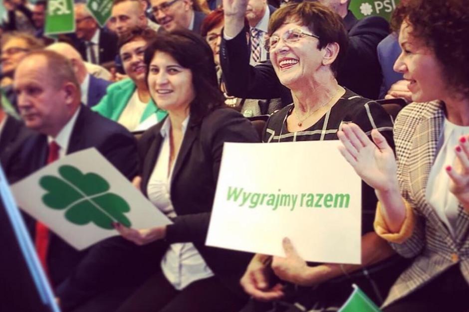 PSL-Koalicja Polska zapowiada zwiększenie nakładów na służbę zdrowia
