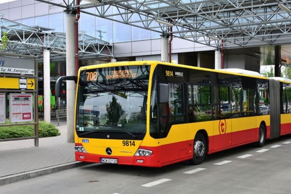 Miasto zyska 30 nowych autobusów