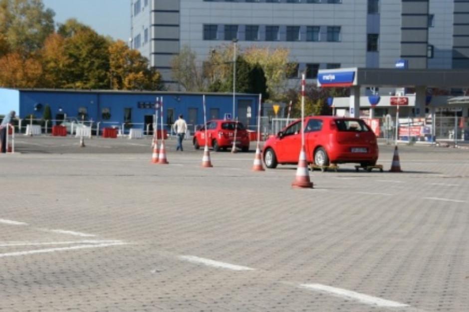 Nowe symulatory w największym w Polsce ośrodku egzaminowania kierowców