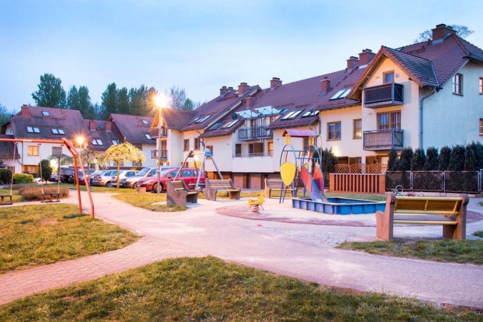 Pierwsze mieszkania TBS z opcją dojścia do własności w Katowiach