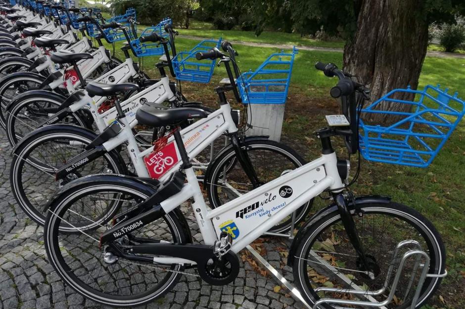System rowerów miejskich w Opolu: nowy operator, nowości w funkcjonowaniu