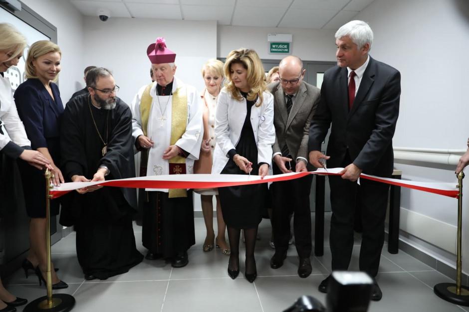Białostockie Centrum Onkologii z nowym Zakładem Diagnostyki Obrazowej