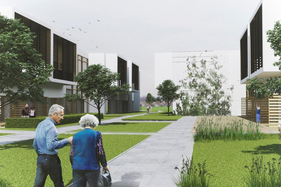 Poznań wybuduje nową siedzibę dla DPS
