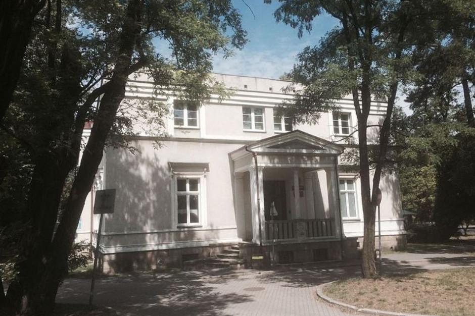 Mikołowskie muzeum w nowej siedzibie? Nowy pomysł na Biały Domek