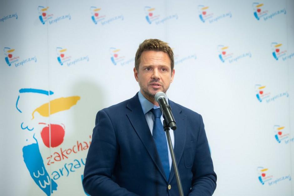 """Warszawa wydała 7 milionów złotych, żeby ustalić przyczynę awarii oczyszczalni """"Czajka"""""""