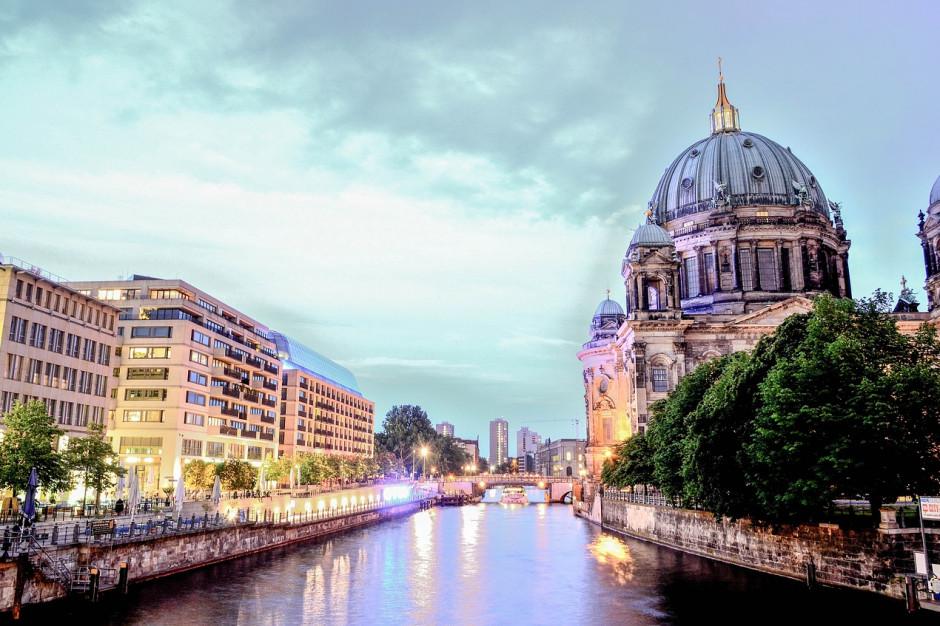 Berliński transport miejski zintegrowany w jednej aplikacji
