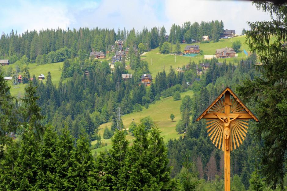 Zakopane poszukuje nowej pamiątki z Tatr