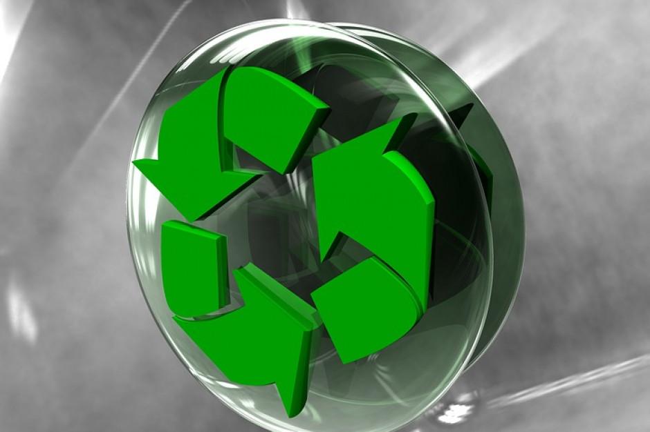 Coraz lepiej z recyklingiem? Minister chwali dane