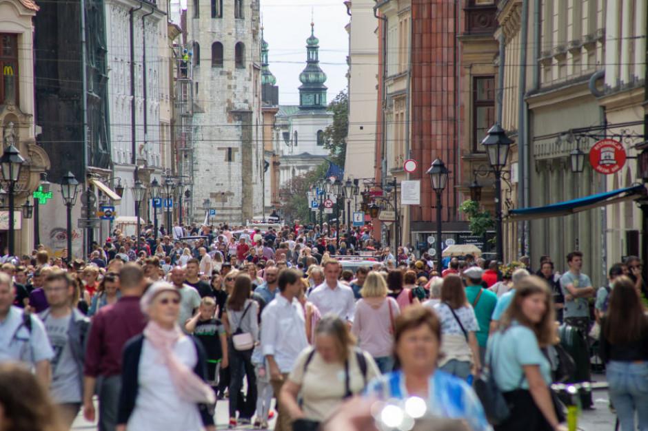 Kraków zyskał nowych przewodników