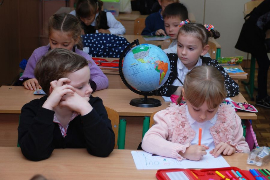 W krakowskich szkołach powstaną budżety uczniowskie