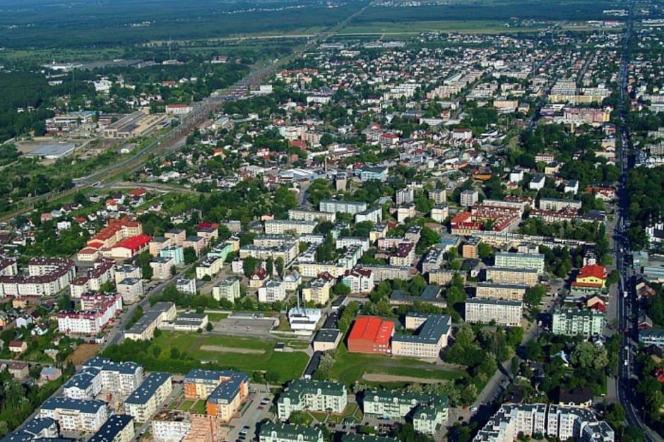 Mieszkanie plus: w poniedziałek ruszy budowa 138 lokali w Mińsku Mazowieckim