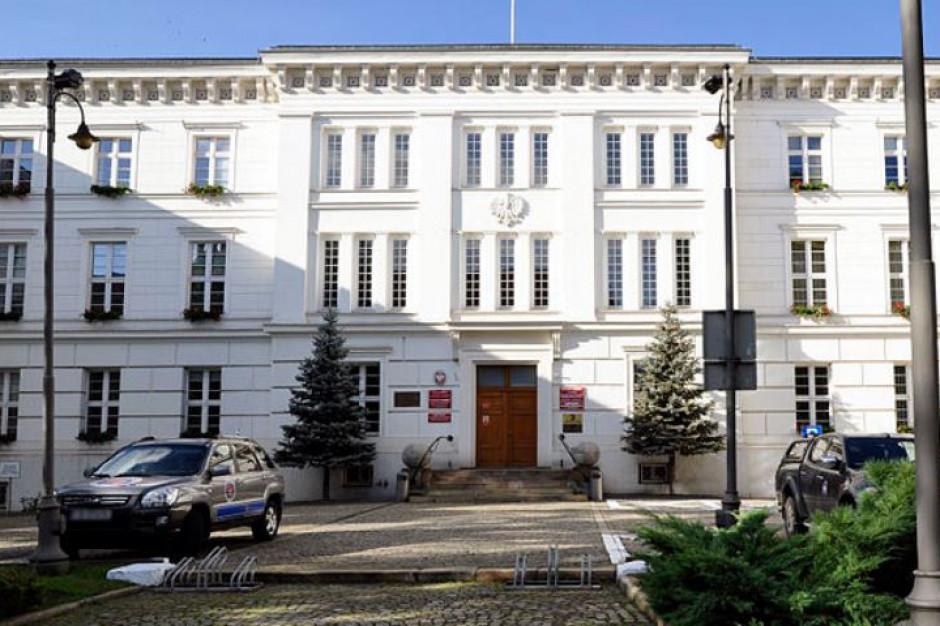 Sala w Urzędzie Wojewódzkim Bydgoszczy otrzymała imię gen. Nowka
