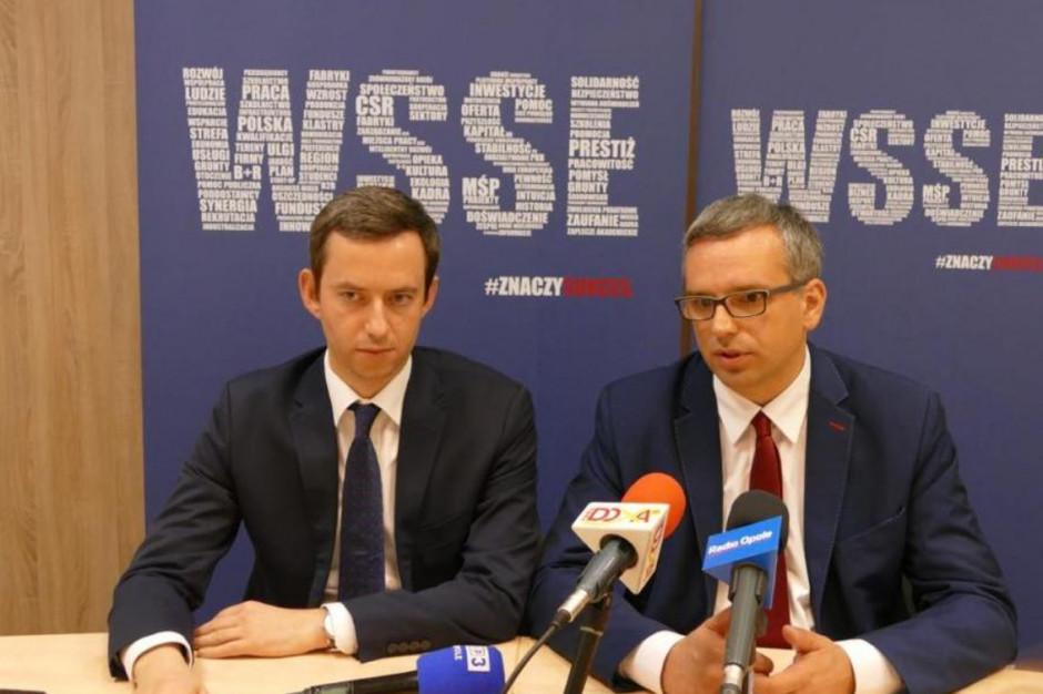 Nowy projekt wsparcia samorządów. Projekt pożyczek od WSSE zakiełkował w Opolu