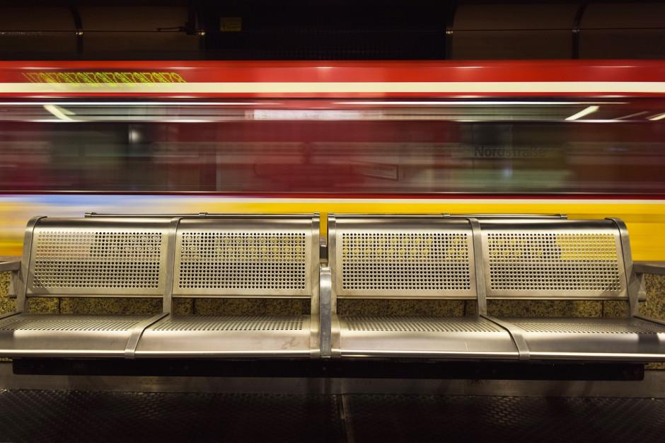 Oni zaprojektują dwie nowe stacje warszawskiego metra