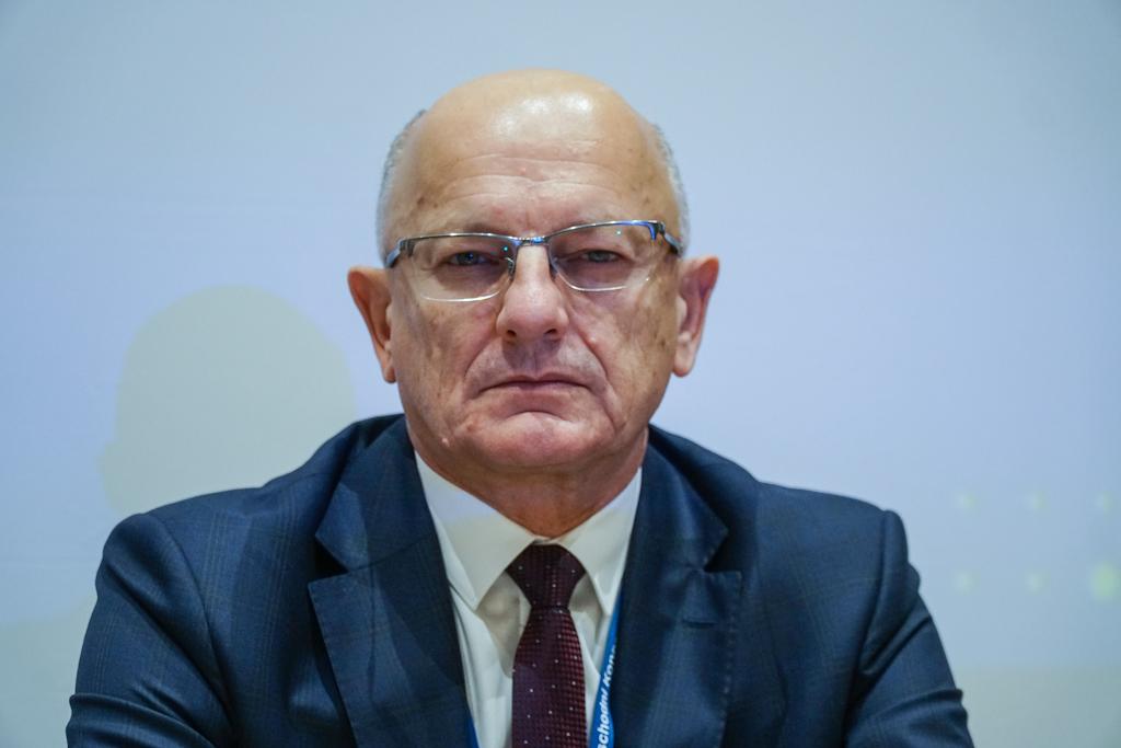 Krzysztof Żuk, fot. PTWP