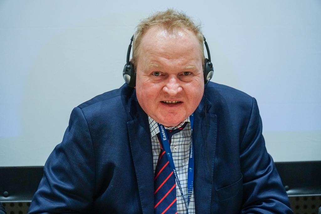 Lukas Schifferle, fot. PTWP