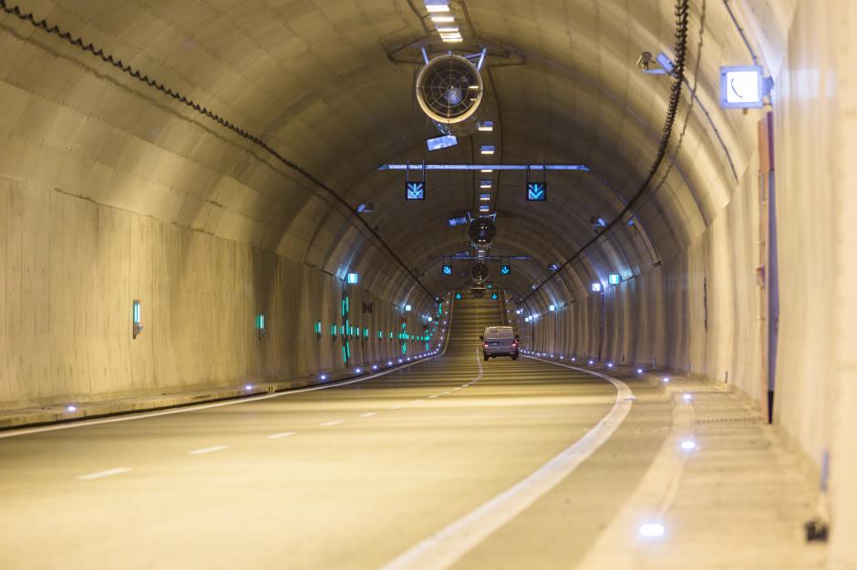 Gdańsk ostrzega. W nocy z soboty na niedzielę zamknięty tunel pod Martwą Wisła
