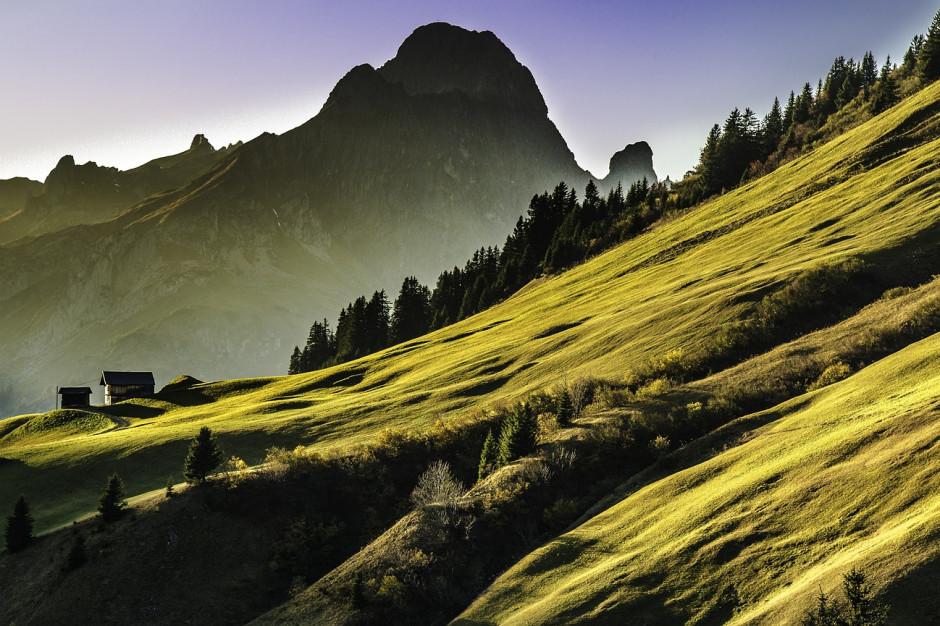 Bieszczady: Dobre warunki dla turystów w górach