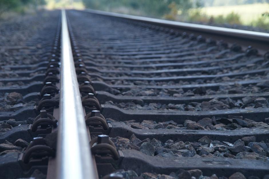 Pociągi między Czachówkiem a Warką pojadą nowym torem