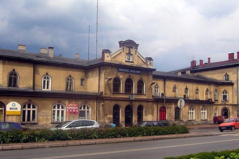 Rusza renowacja zabytkowego dworca w Czechowicach-Dziedzicach