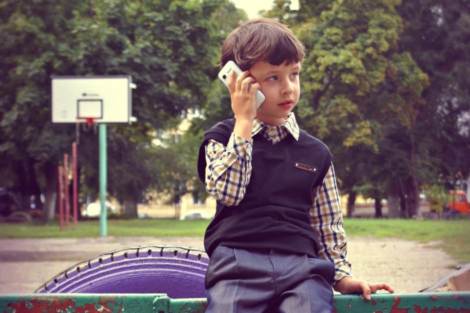 Ruszyła bezpłatna infolinia dla dzieci, młodzieży i rodziców