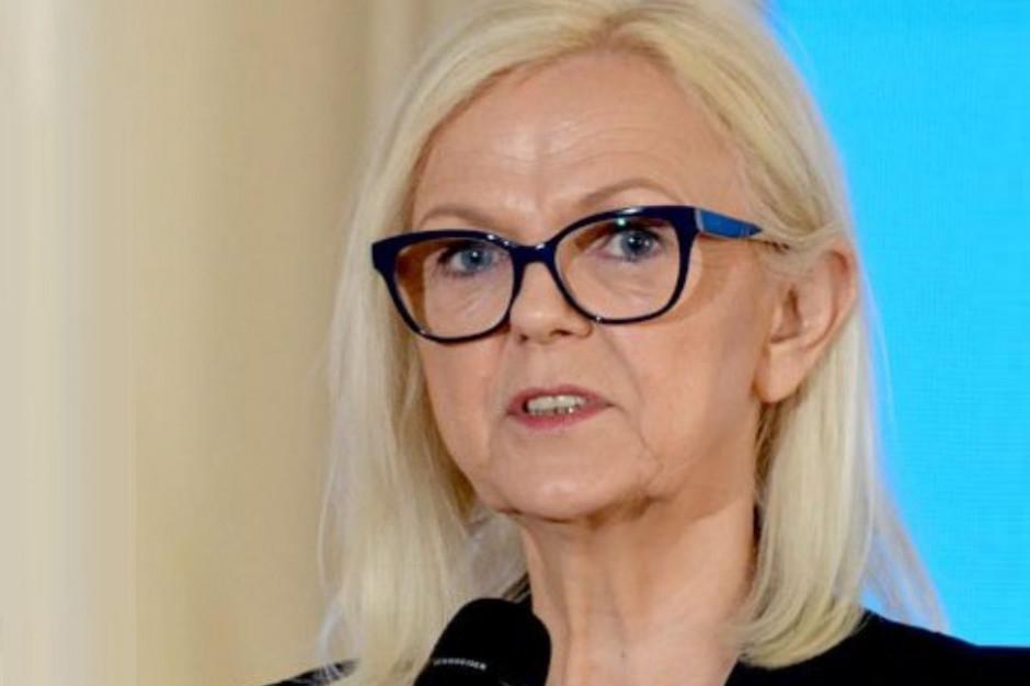 Borys-Szopa: Wszyscy prezydenci otrzymali transzę na 500 plus. Tylko Warszawa ma problem z wypłatami